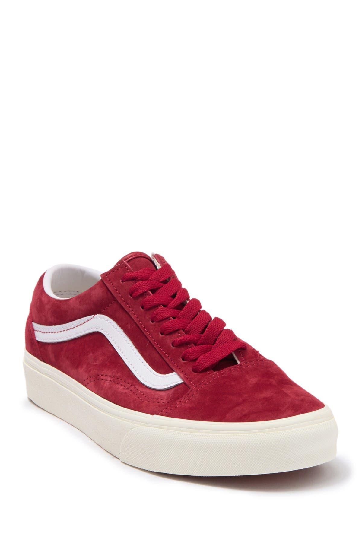 Image of VANS Old Skool Suede Sneaker