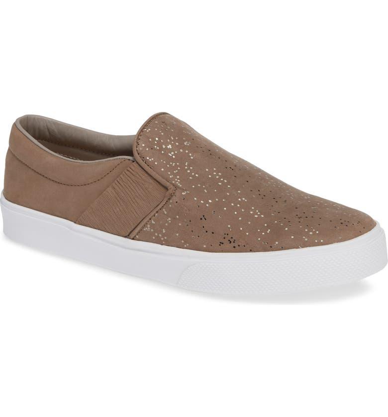 KAANAS Ferrara Slip-On Sneaker, Main, color, 500