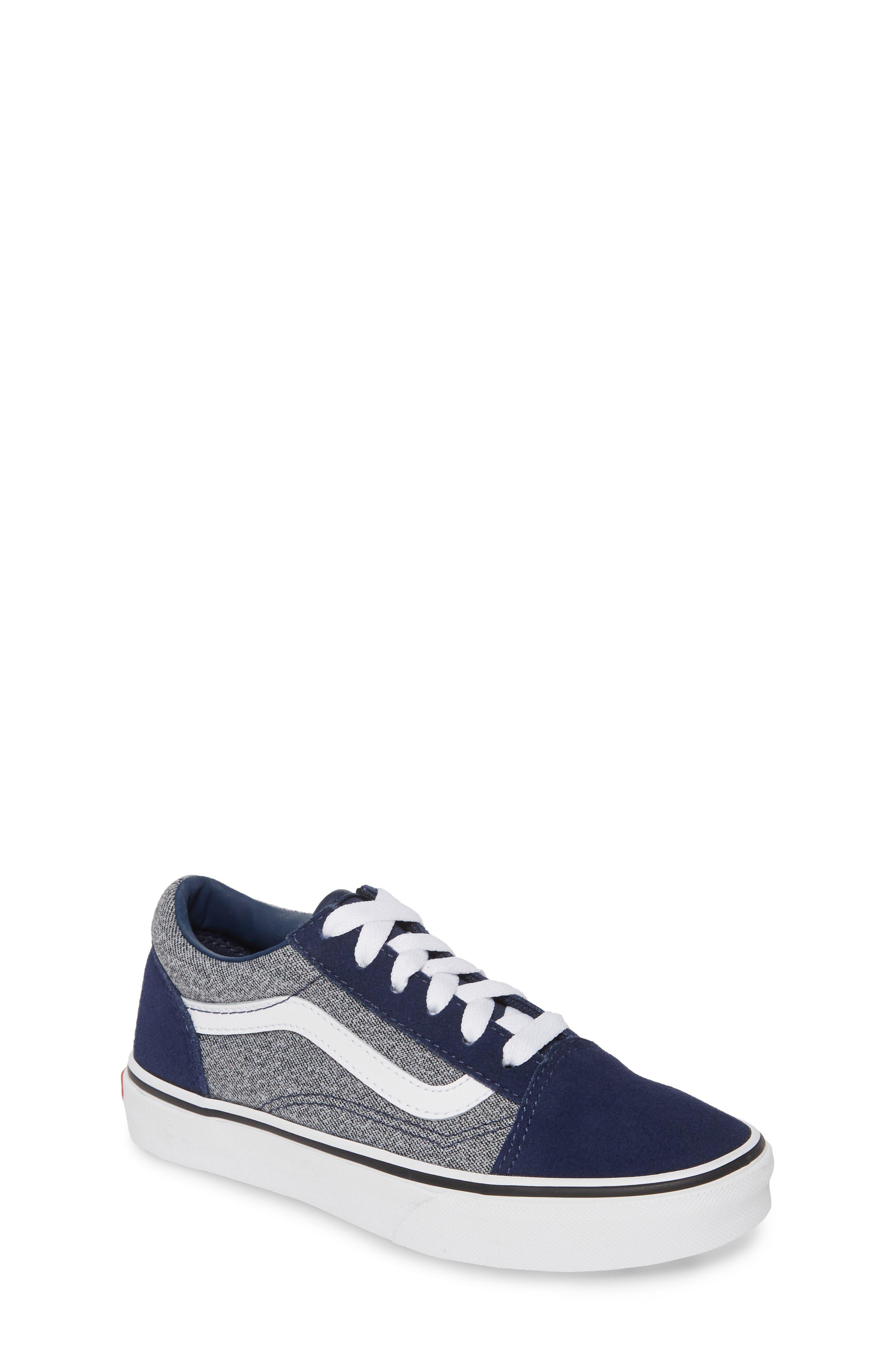 VANS | 'Old Skool' Skate Sneaker