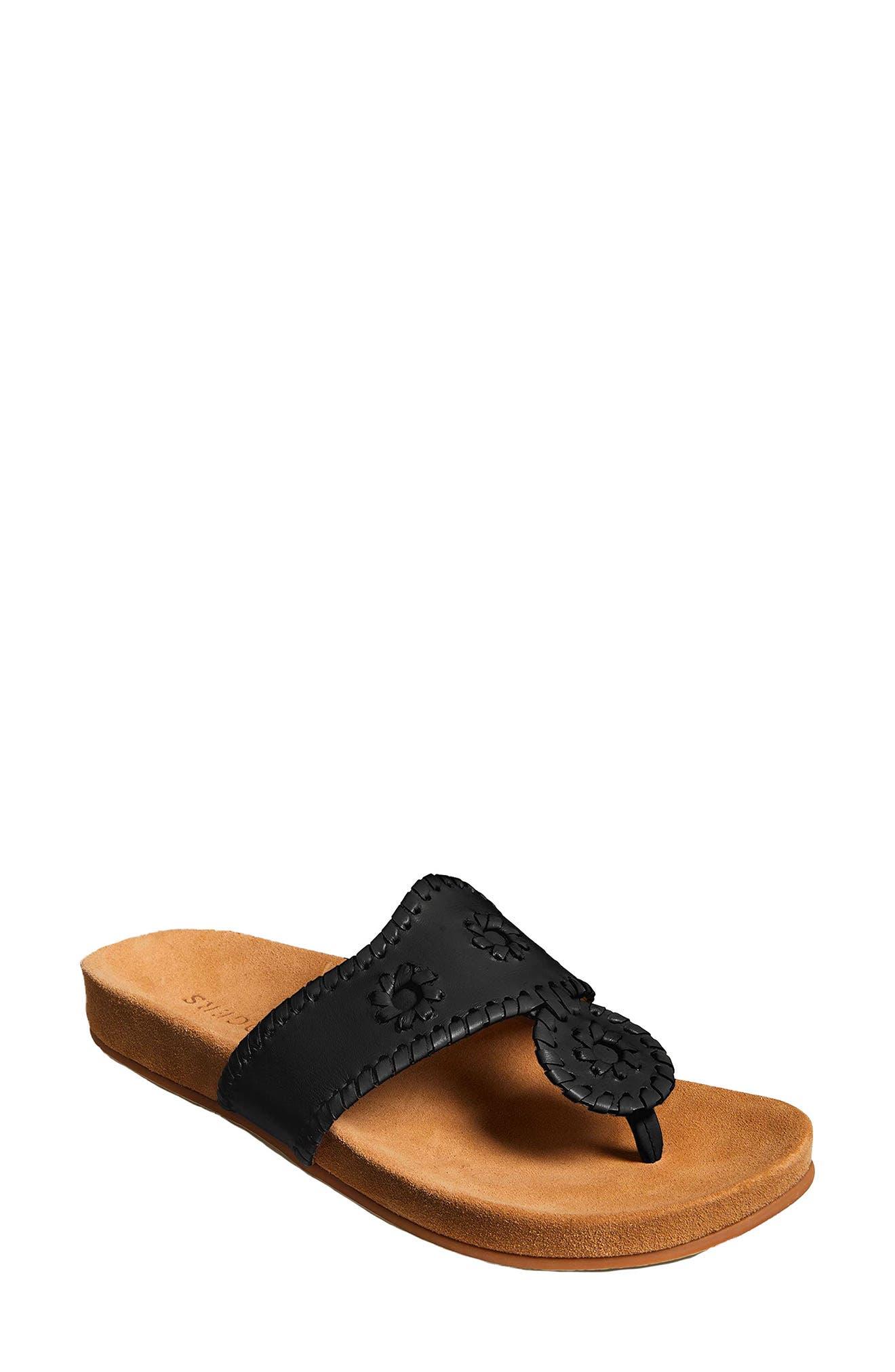 Jack Comfort Flip Flop