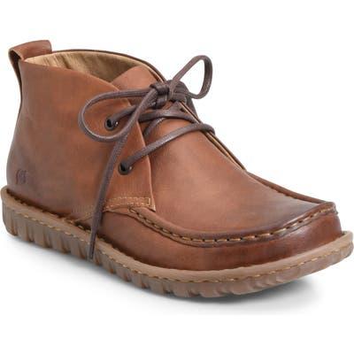 B?rn Glenwood Chukka Boot, Brown
