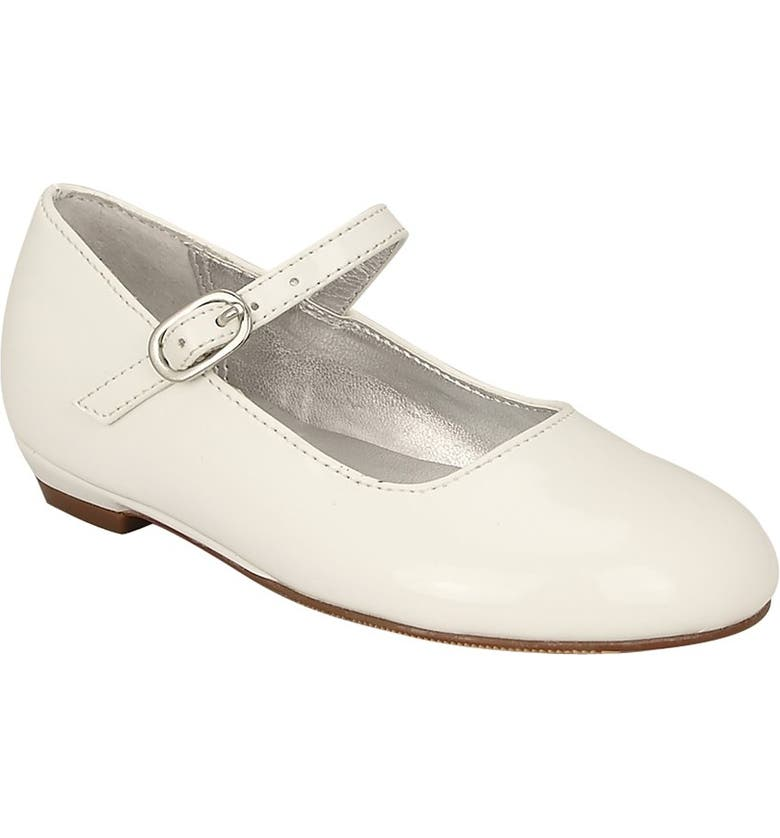 NINA 'Lil Seeley' Mary Jane, Main, color, WHITE PATENT