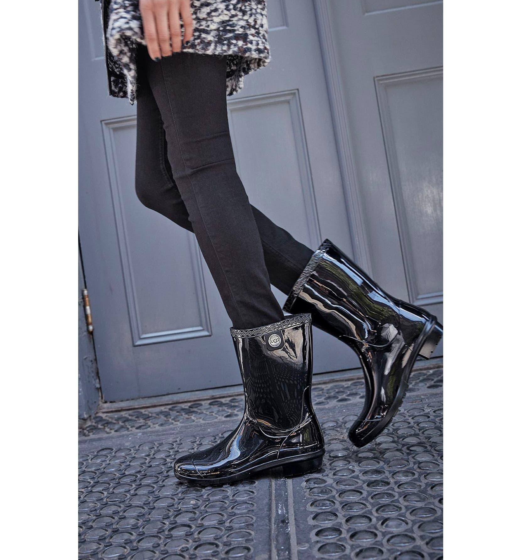 a336ff08556 Sienna Rain Boot