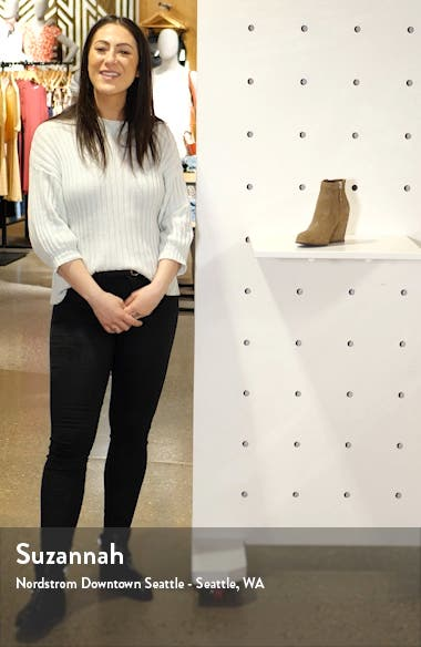 Winslet Wedge Bootie, sales video thumbnail