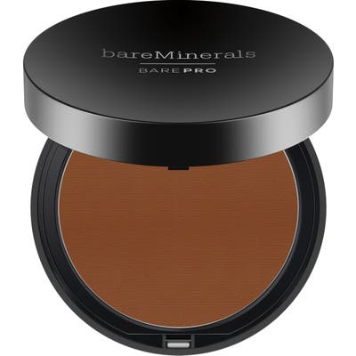 Bareminerals Barepro(TM) Performance Wear Powder Foundation - 31 Mocha