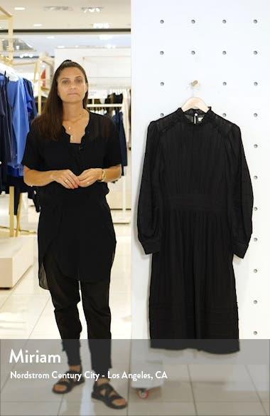 Odea Pintuck Dress, sales video thumbnail