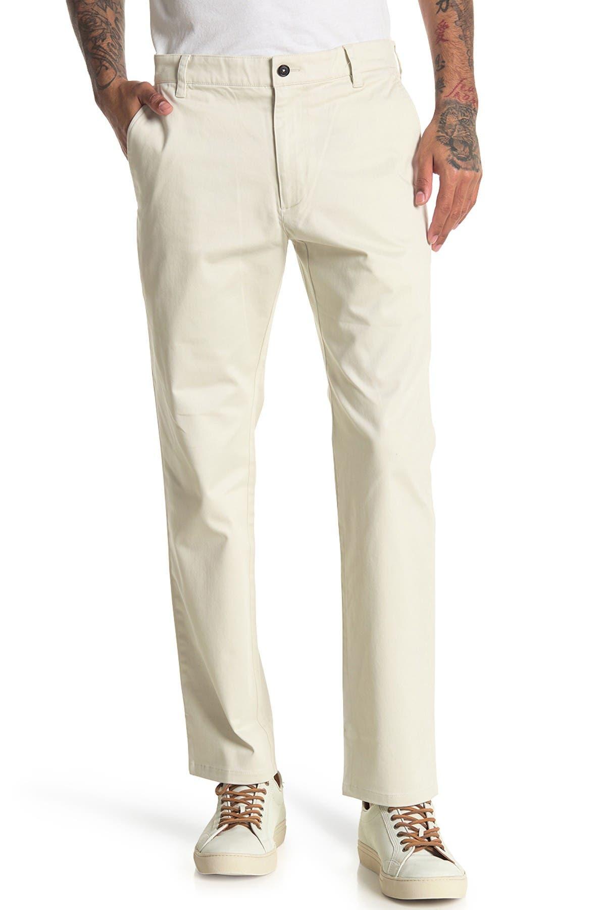 Image of Oxford Hadfield Chino Pants