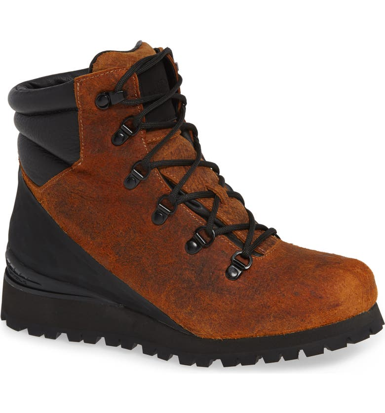 THE NORTH FACE Cryos Waterproof Hiker Boot, Main, color, 210
