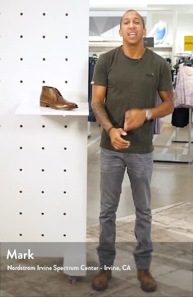 Cormac Chukka Boot, sales video thumbnail