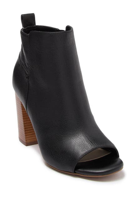 Image of Cole Haan Chandra OT Leather Bootie