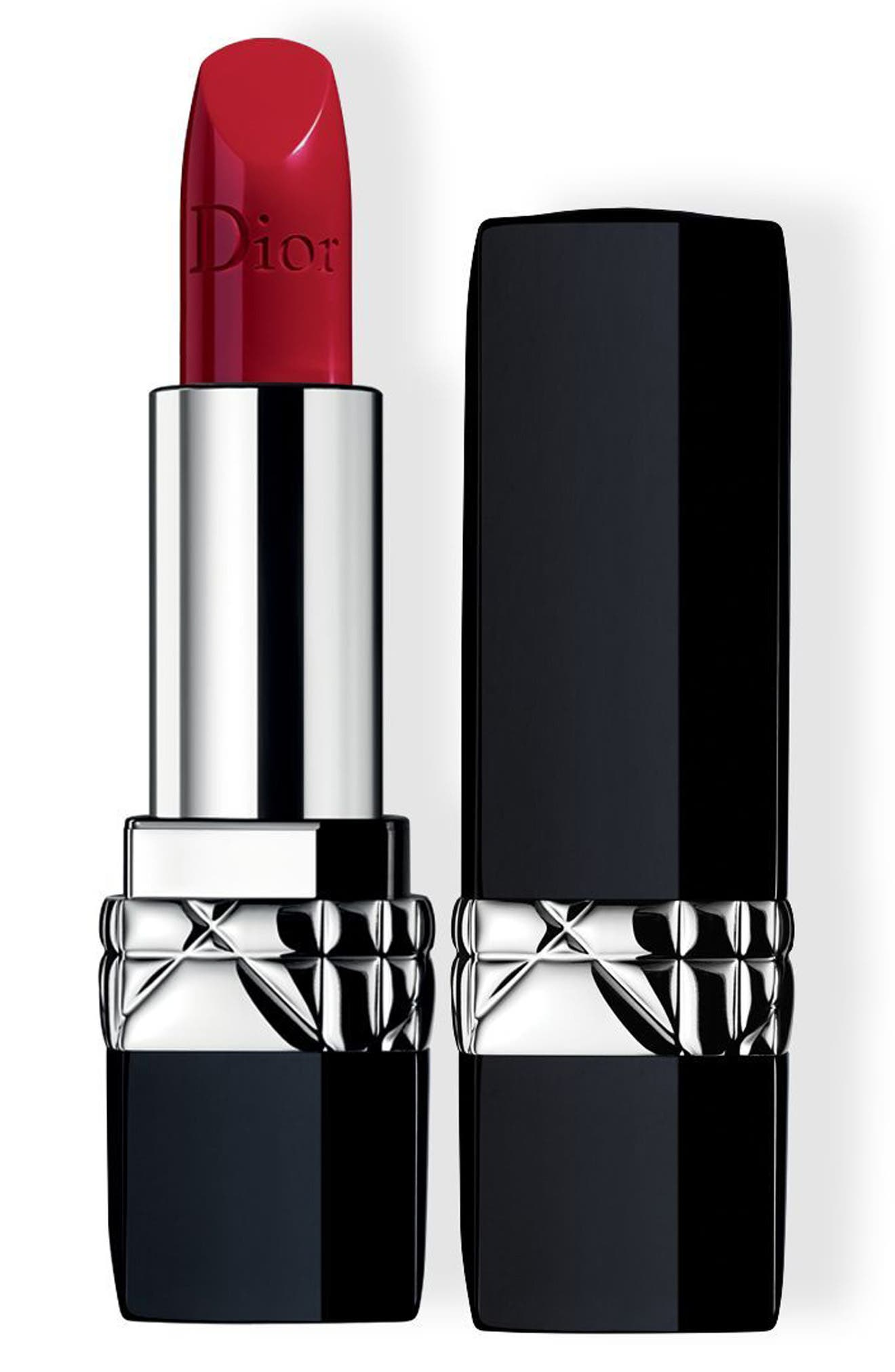Dior Couture Color Rouge Dior Lipstick - 762 Opera