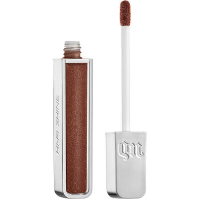 Urban Decay Hi-Fi Shine Ultra Cushion Lipgloss - Shadowheart