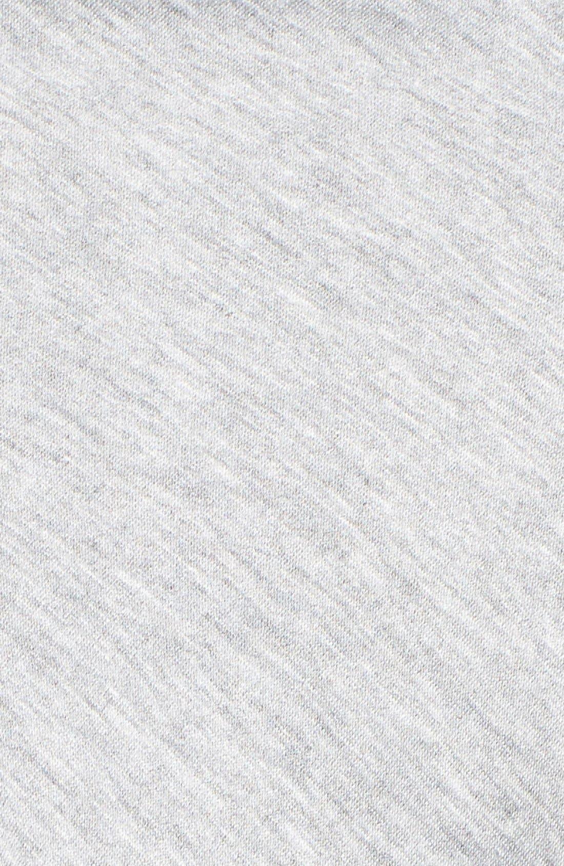 ,                             One-Button Fleece Wrap Cardigan,                             Alternate thumbnail 53, color,                             030