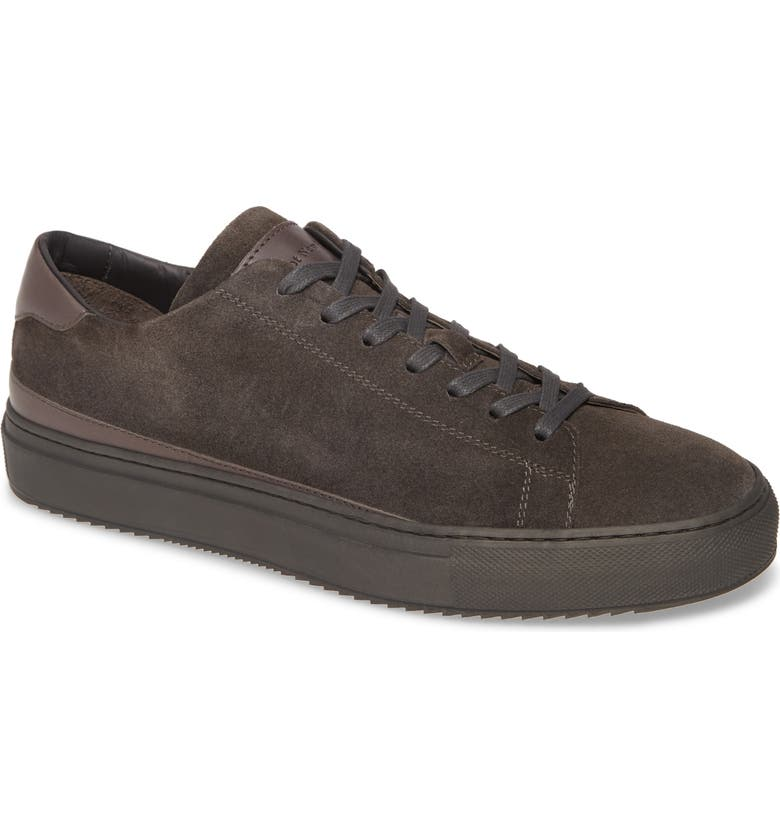 TO BOOT NEW YORK Degraw Sneaker, Main, color, GREY