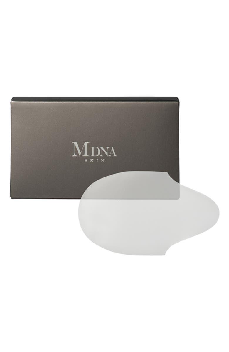 MDNA SKIN Remover Sheets for Skin Rejuvenator, Main, color, NO COLOR