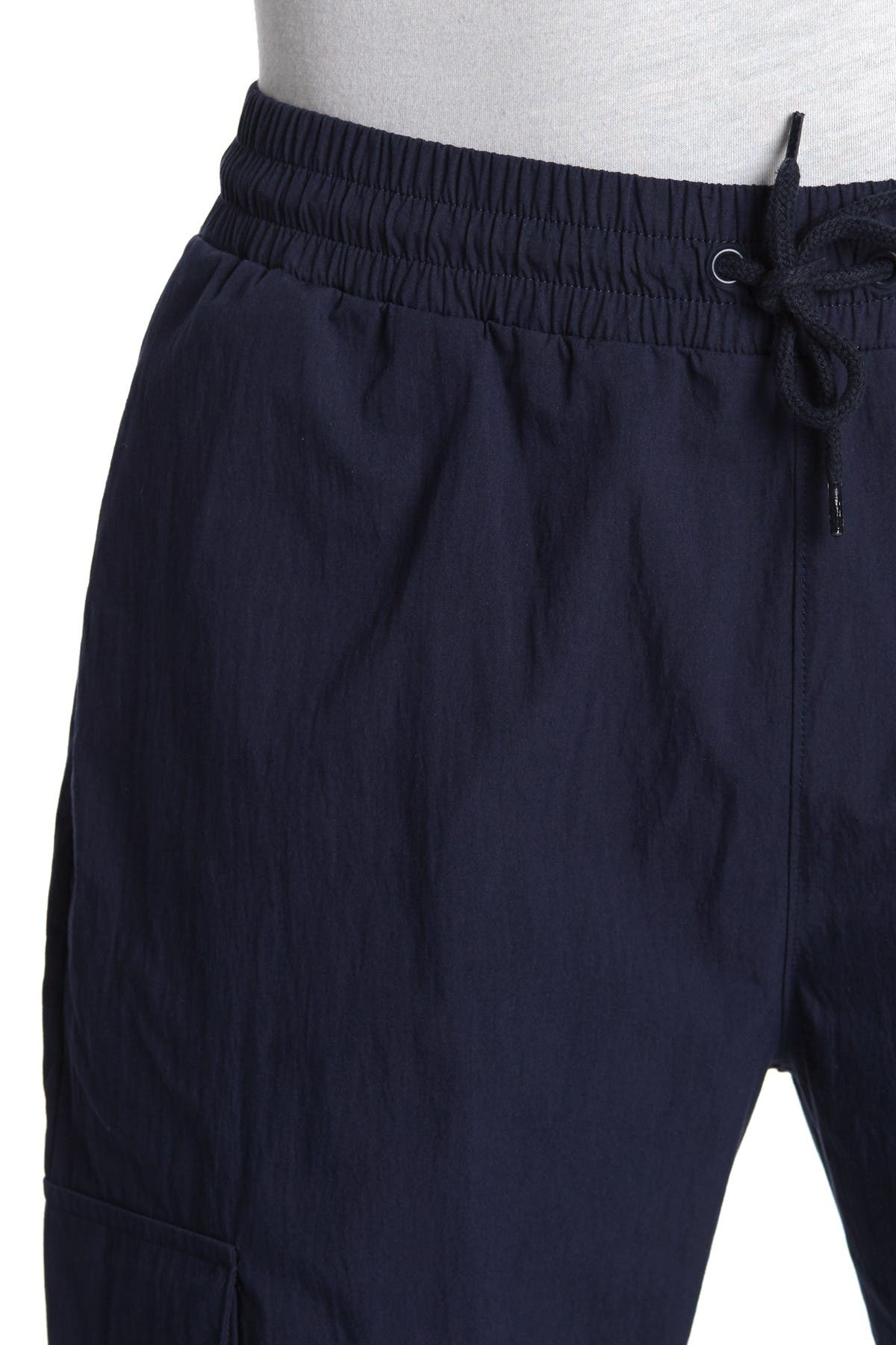 Image of Spalding Branded Utility Joggers