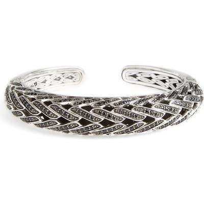 John Hardy Classic Chain Spinel Bracelet