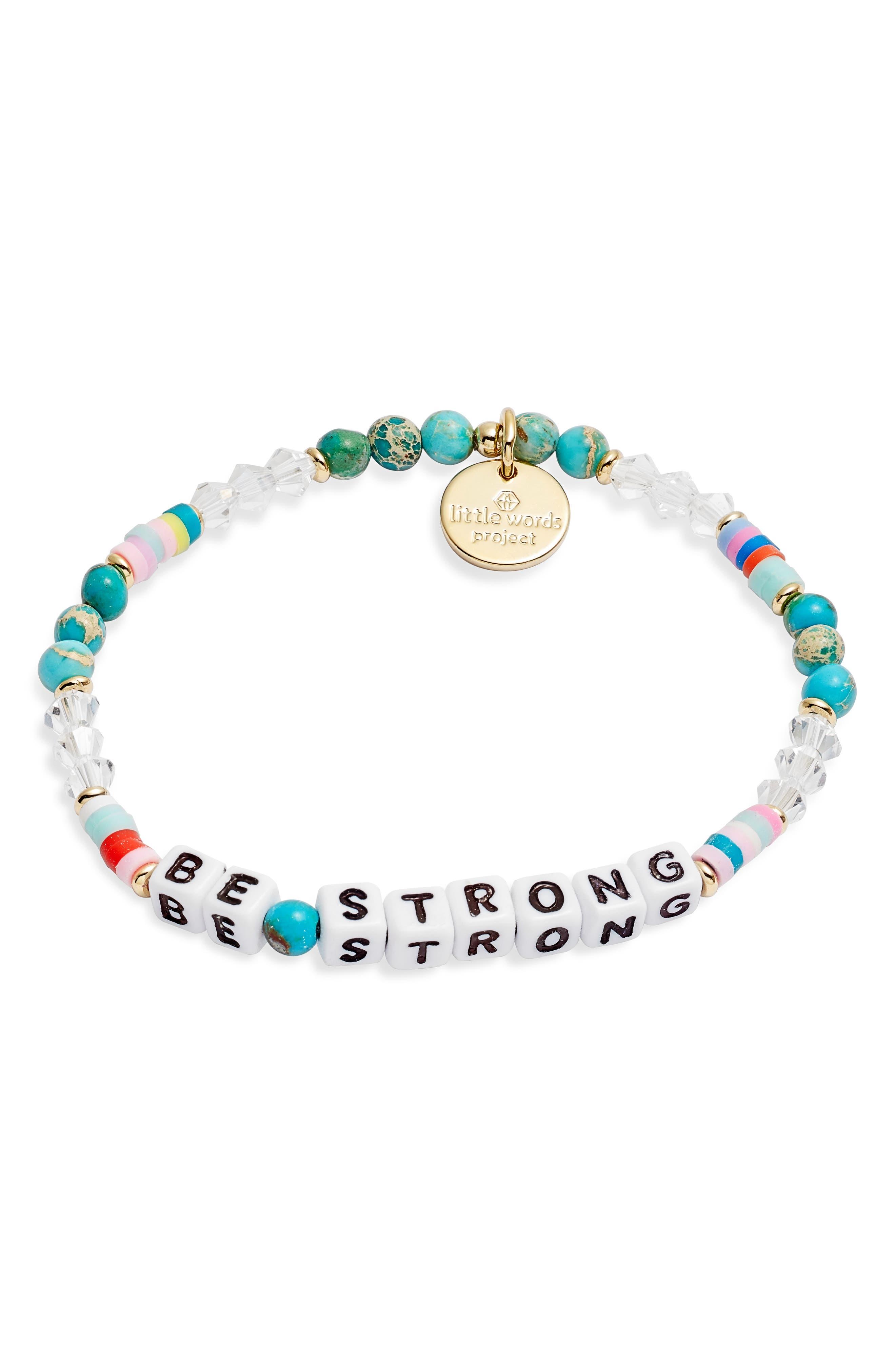 Be Strong Bracelet
