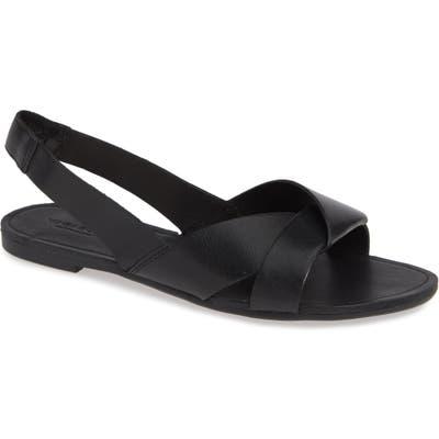 Vagabond Shoemakers Tia Slingback Sandal, Black