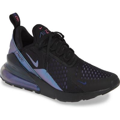Nike Air Max 270 Sneaker- Black
