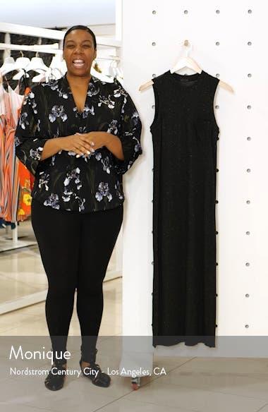 Donegal Pocket Midi Dress, sales video thumbnail