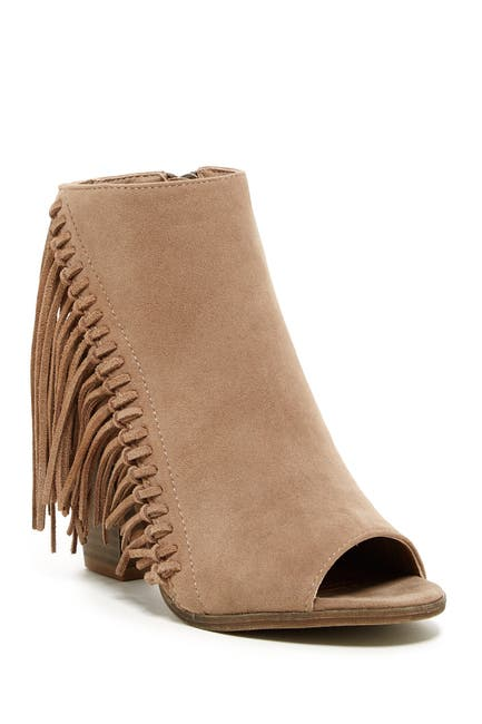 Image of Rampage Lauryn Fringe Bootie