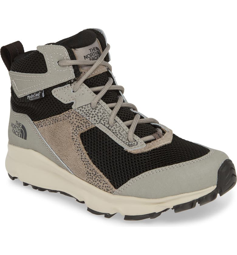 THE NORTH FACE Hedgehog II Waterproof Hiking Boot, Main, color, 021