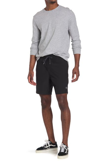 Image of Volcom Sickly Hybrid Shorts