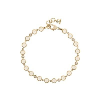 Temple St. Clair Diamond & Moonstone Bracelet