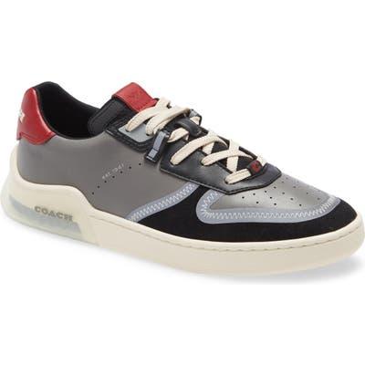 Coach Citysole Court Sneaker, Grey