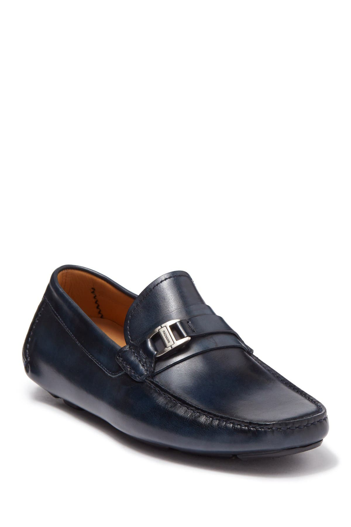 Image of Magnanni Rocha Leather Bit Driver