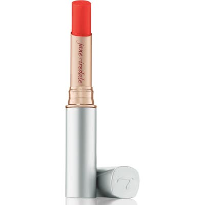 Jane Iredale Just Kissed Lip & Cheek Stain - Forever Red