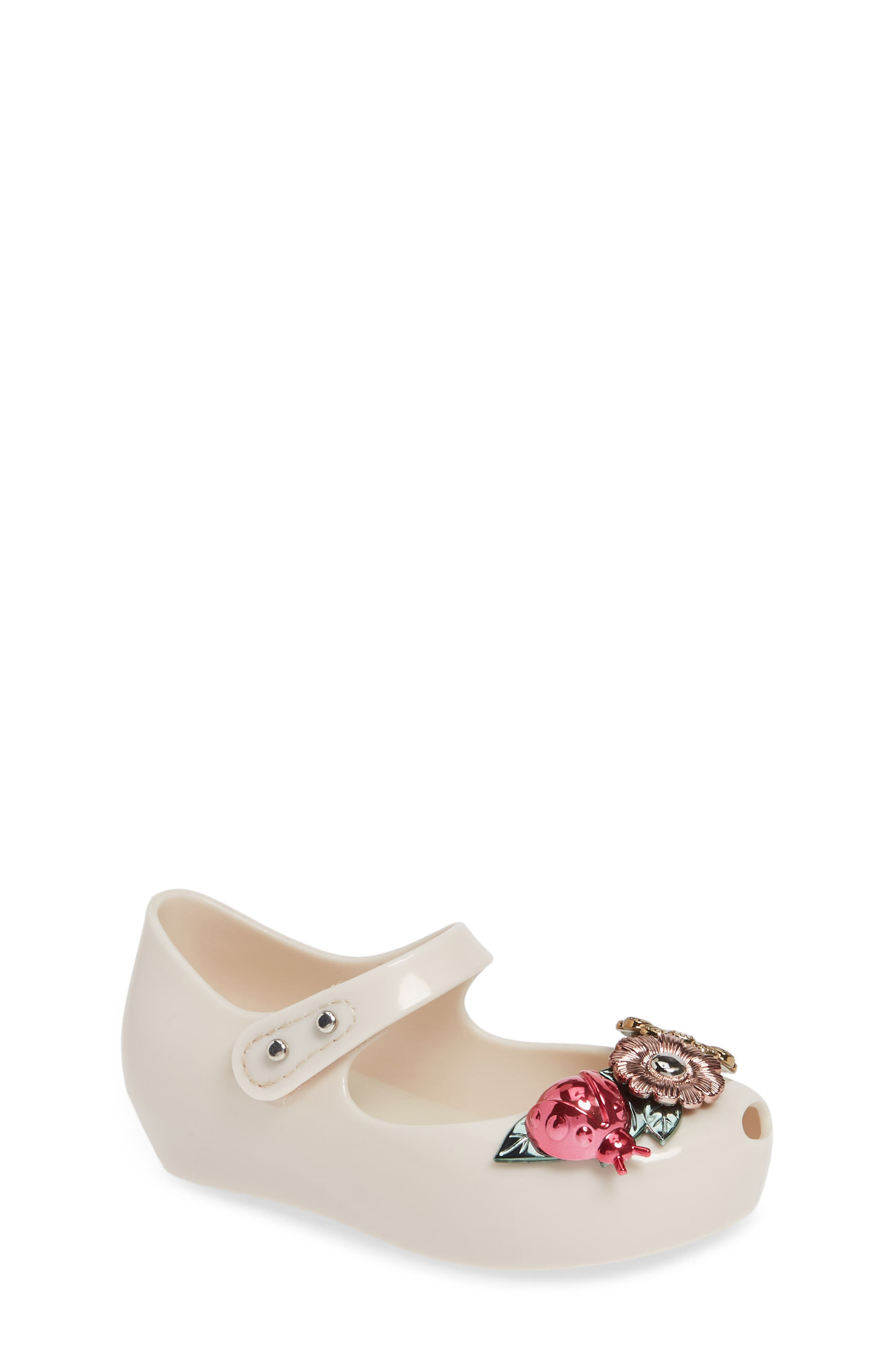 Mini Melissa Kids Mini Ultragirl X Mary Jane Flat