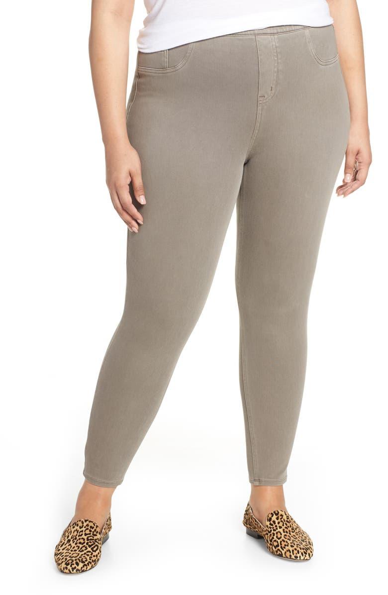 SPANX<SUP>®</SUP> Jean-ish Leggings, Main, color, 252