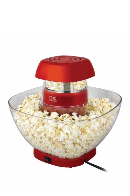 Image of Kalorik Red Volcano Popcorn Maker