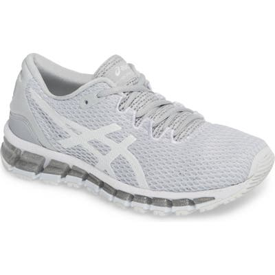 Asics Gel-Quantum 360 Shift Mx Running Shoe, White