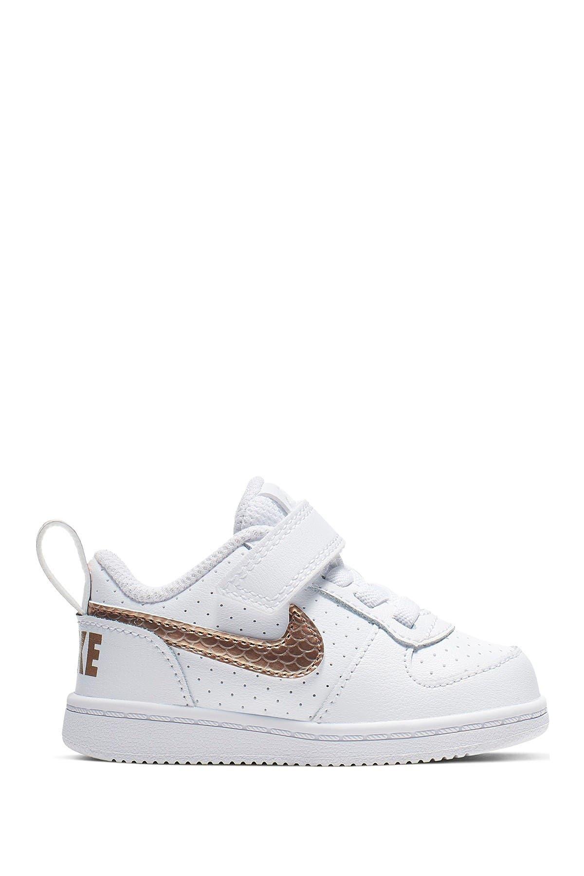 Nike | Court Borough Low EP Sneaker