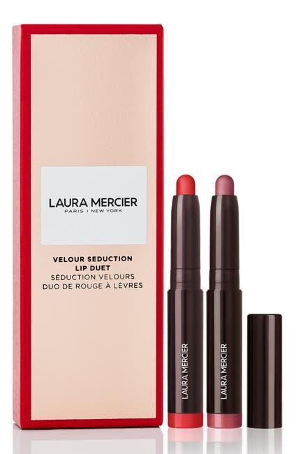 Image of Laura Mercier Velour Lip Set
