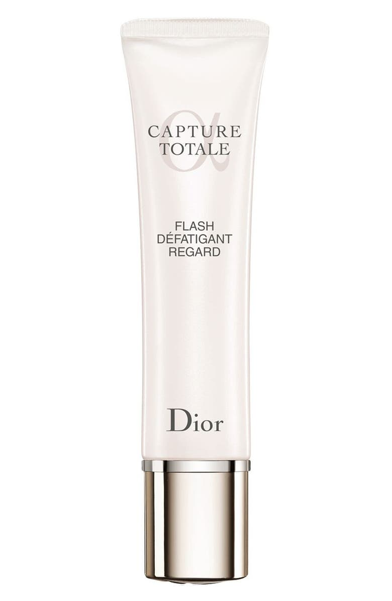 DIOR 'Capture Totale' Instant Rescue Eye Treatment Multi-Perfection, Main, color, 000