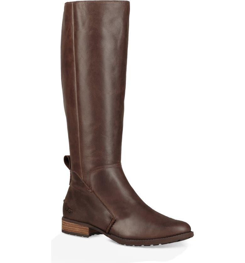 9a86039c007 Leigh Knee High Riding Boot