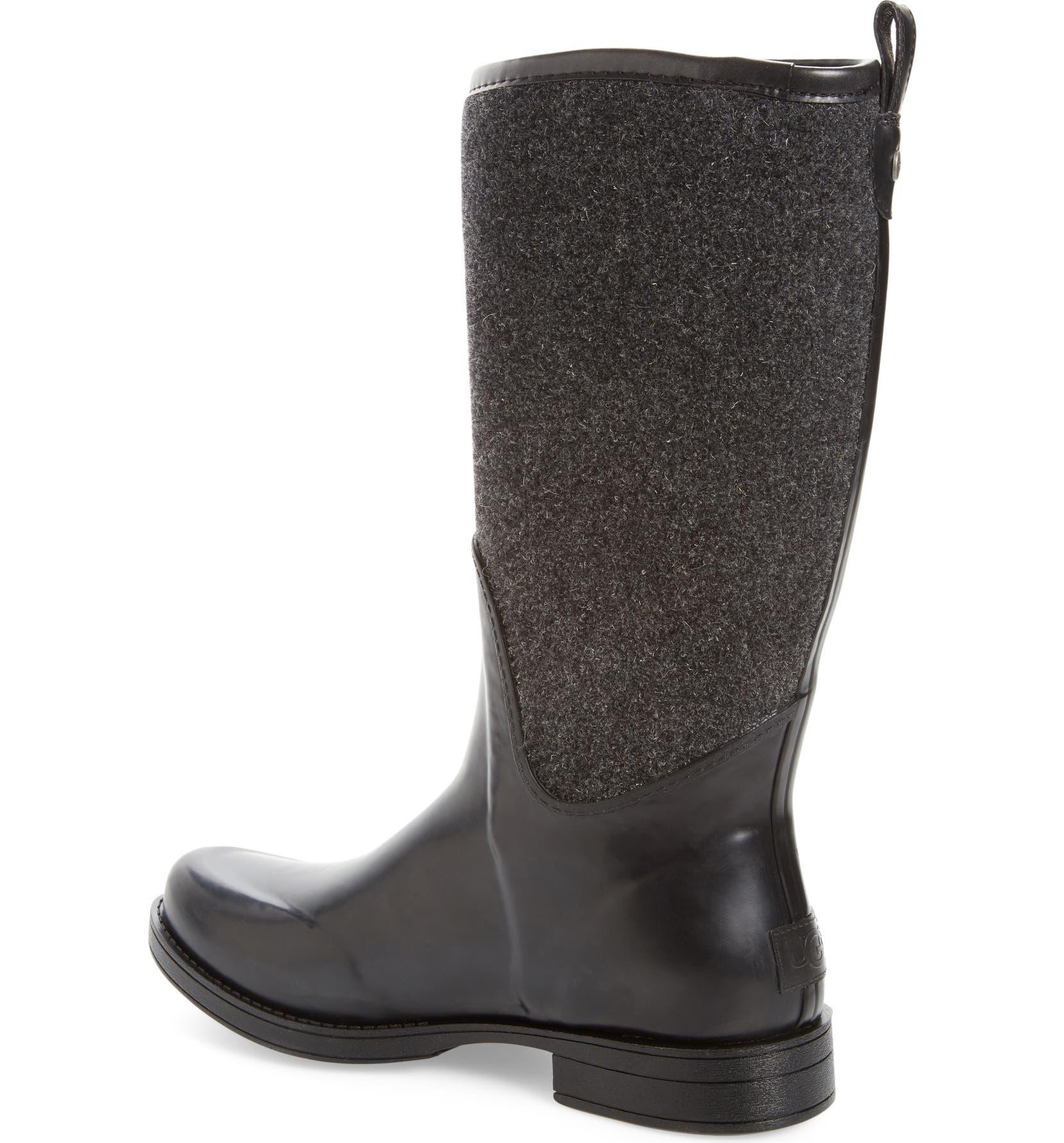 4ed7a268c2c Reignfall Waterproof Rain Boot
