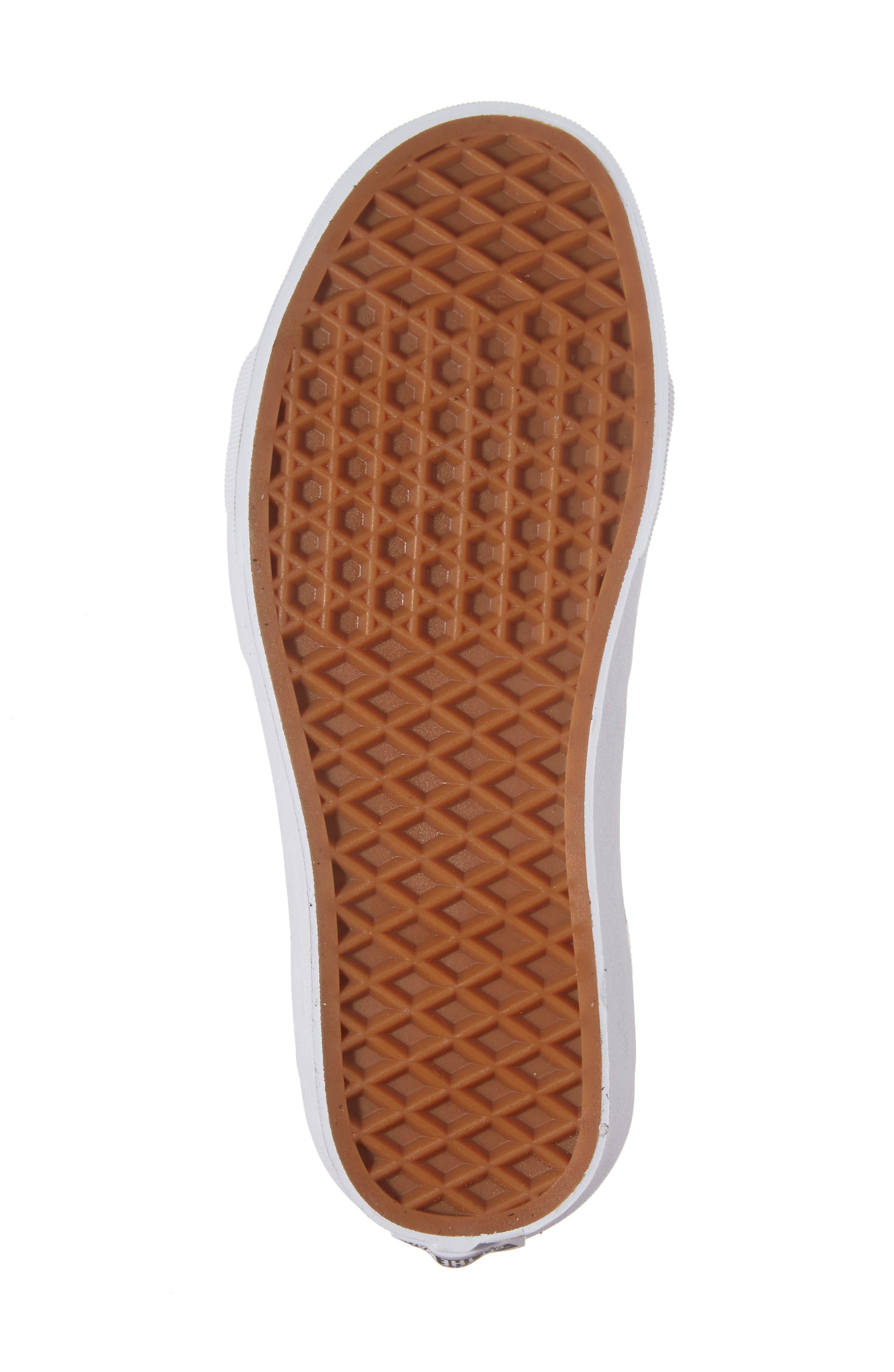 ,                             Sk8-Hi Checker Sneaker,                             Alternate thumbnail 34, color,                             002