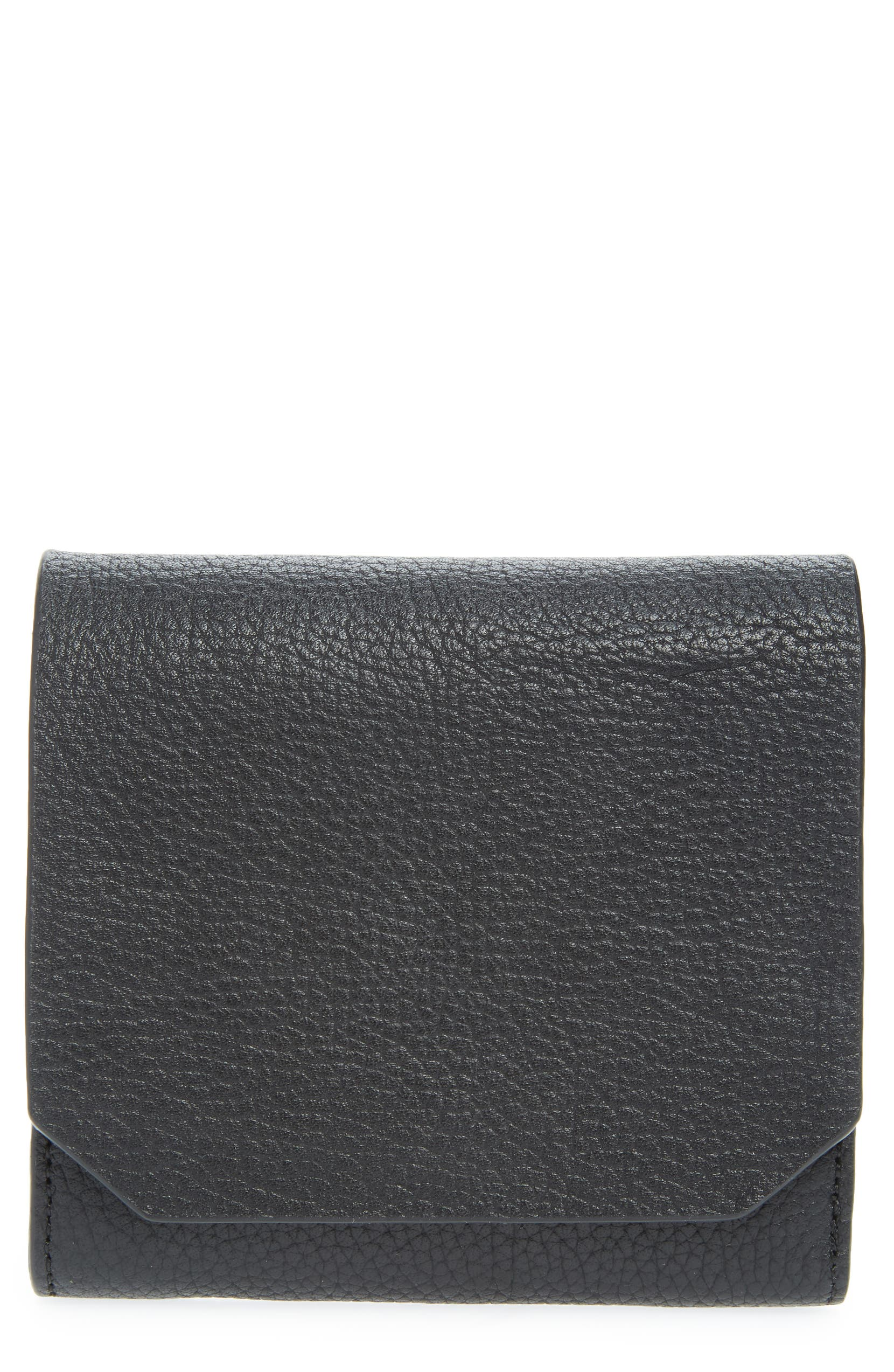 ca0b25d47b3 Nordstrom Leather Trifold Wallet | Nordstrom