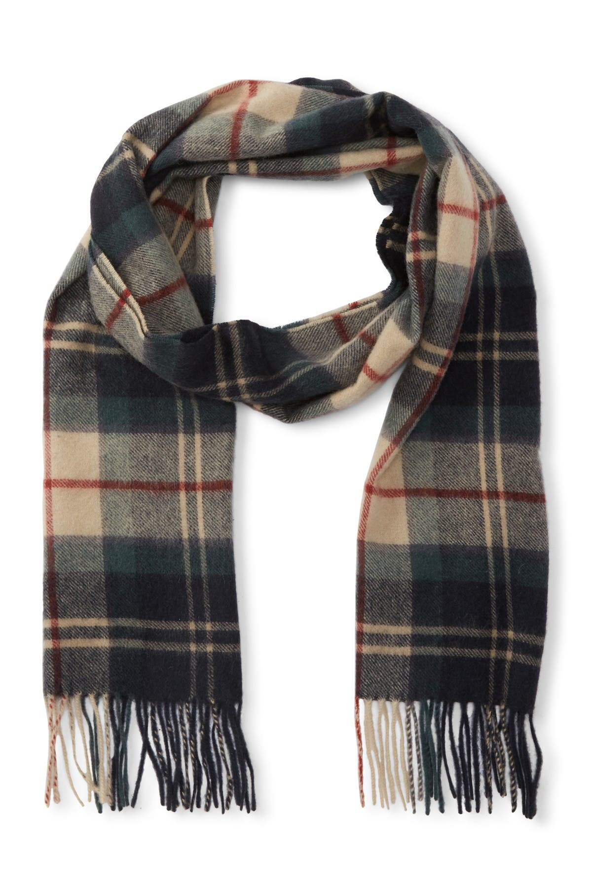 Image of Barbour Land Rover Scarf
