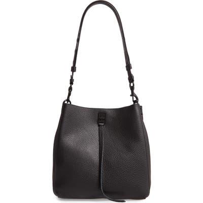 Rebecca Minkoff Darren Deerskin Leather Shoulder Bag -