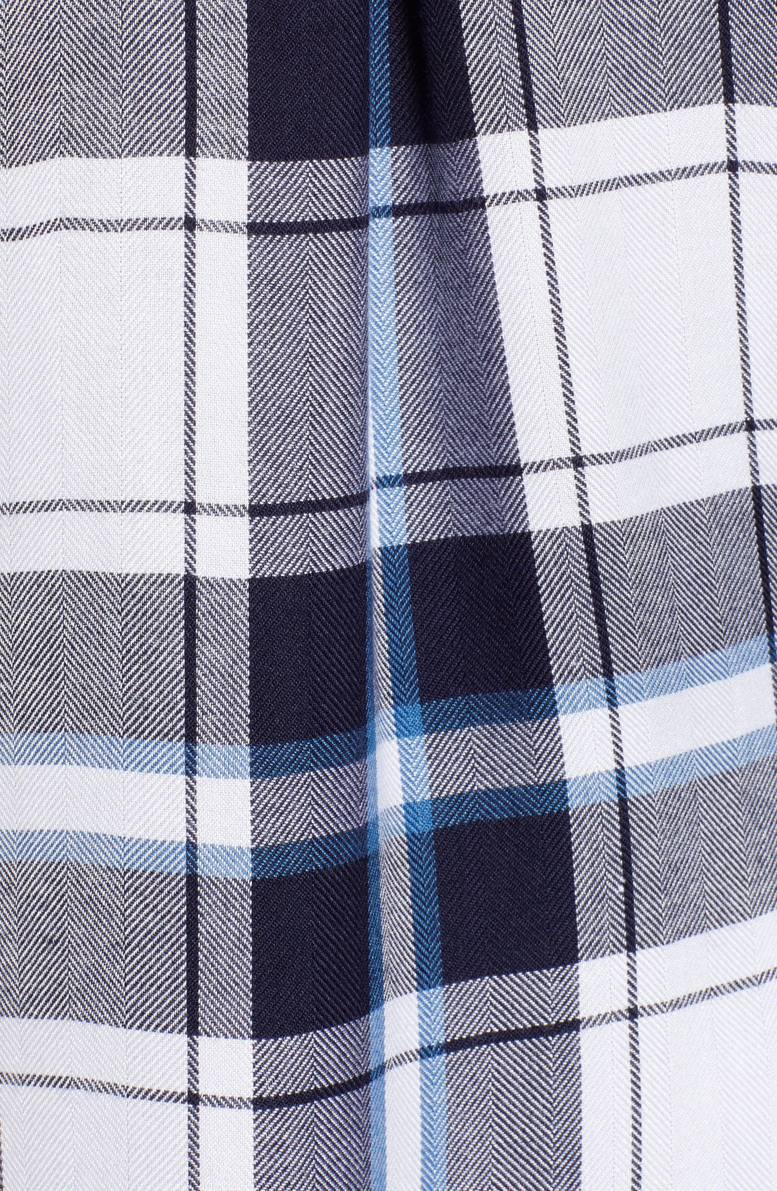 ,                             Hunter Plaid Shirt,                             Alternate thumbnail 285, color,                             169
