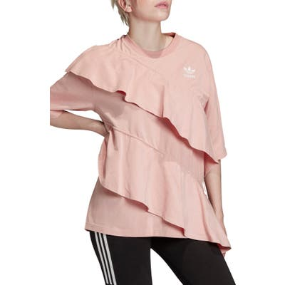 Adidas Originals T-Shirt, Pink