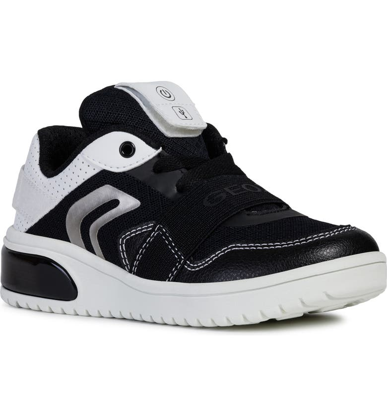 hot new products clearance sale top design Geox Xled Light Up Sneaker (Big Kids) | Nordstrom