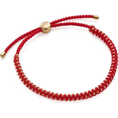 Monica Vinader Mini Rio Friendship Bracelet
