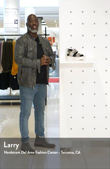 by Franco Sarto Bermuda Platform Sandal, sales video thumbnail